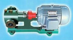 2CG-29硬齿面渣油泵