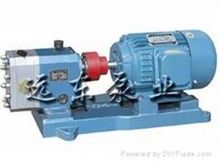 FXB-20/1.0不锈钢泵