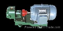 BCB-200/0.6A摆线齿轮泵