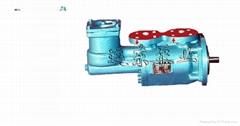 SPF40R46G10W21三螺杆泵
