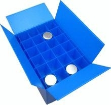PP Hollow Board Packing box