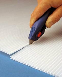 Pp Corrugated Plastic Sheet Pp Coroplast Plastic Board
