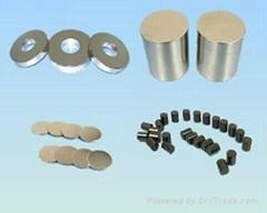 釹鐵硼磁性材料磁鐵