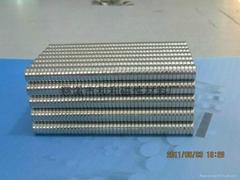 磁性釹鐵硼高強強磁