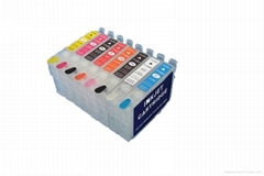 R2000 Refillable Inkjet Cartridge