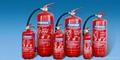 CE powder fire extinguisher,dry powder