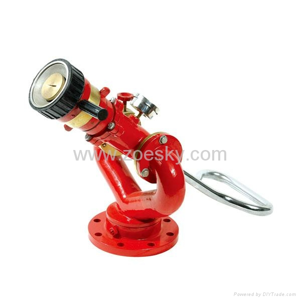 fire monitor fire nozzle for fire fighting hose 2
