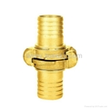 fire fighting coupling,fire control coupling,NH hose coupling  3