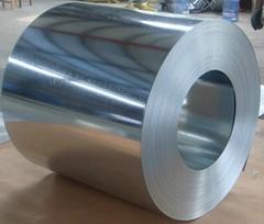 Ga  anized steel coils