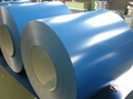 Pre-painted Galvanized Steel Coils 1