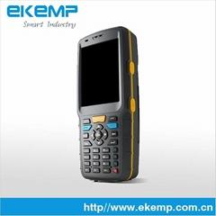 R   ed Industrial Mobile Computer Biometric Computer
