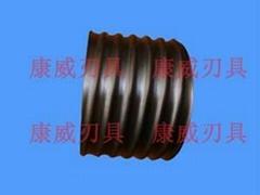 單頭螺旋管刀具