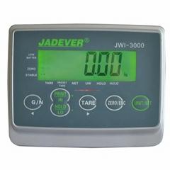 JWI-3000 Weighing indicator