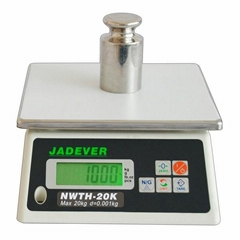 NWTH Weighing Scale