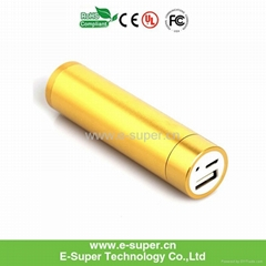 2600mAh Portable Battery for MP4 MP5