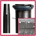 Friction anchor bolt for mining support