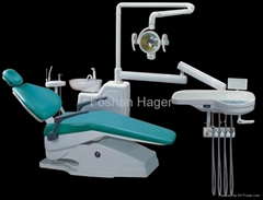 Dental Surgery Unit HJ638A Platinum