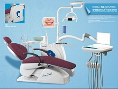Dental Apparatus HJ638A Dolphin