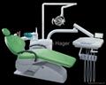 Integral Dental Therapeutic Unit HJ638B
