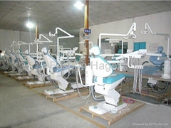 Foshan Hager Medical Machinery Co.,Ltd