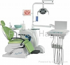 HJ628A Computer controlled integral dental unit