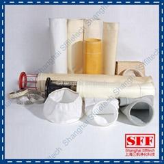 arylic filter bag