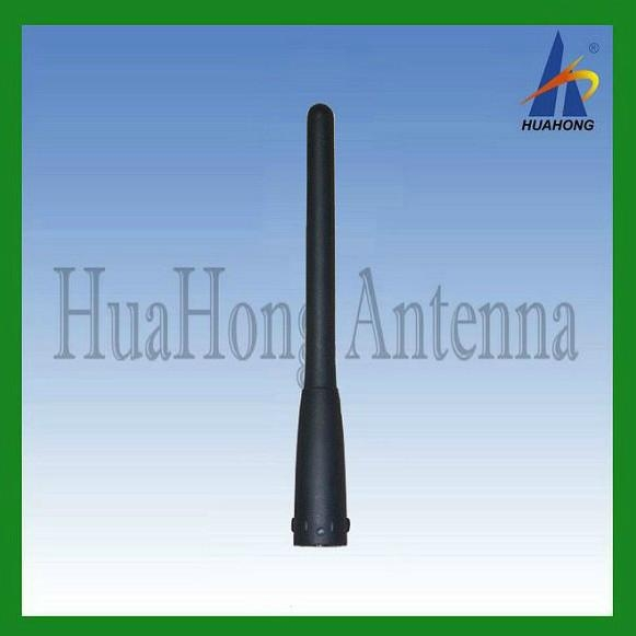 VHF146MHz two way radio antenna SMA-Male 1.8dBi  1