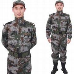 北京迷彩服