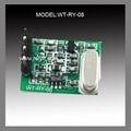 ASK radio transmitter module
