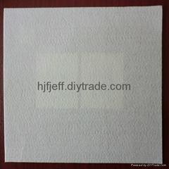 non-woven polyester for sbs/app modified bitumen