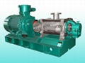 Multistage centrifugal pump;