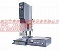 深圳超声波塑料焊接机
