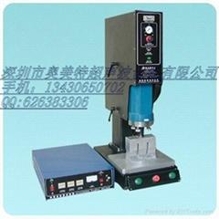 20KHZ2000W超声波塑料焊接机