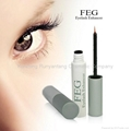 100% herbal natural eyelash xtender 3-7 days get effect Premium EyelashExtension 4