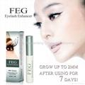 OEM/Private Label cosmetic manufacture FEG eyelash growth serum 2