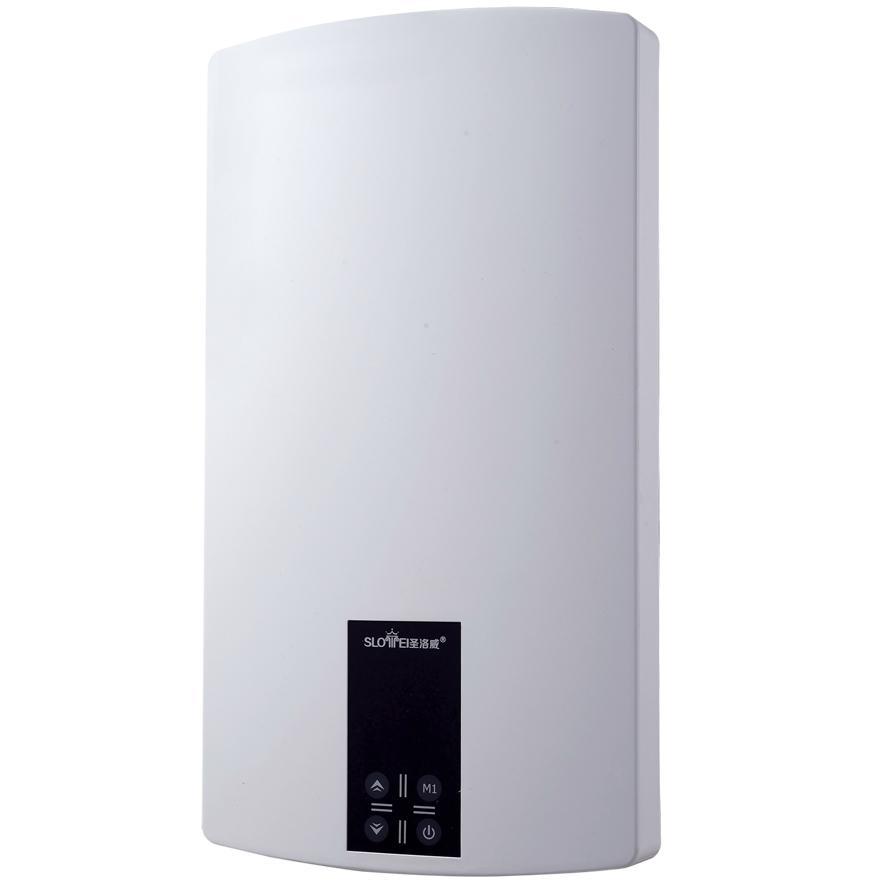 圣洛威用科技打动你的即热式电热水器 4