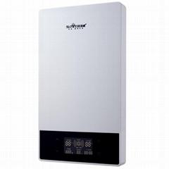 圣洛威用科技打动你的即热式电热水器