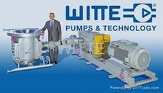 德国WITTE-威特熔体泵