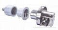 德國WITTE-磁力驅動齒輪泵