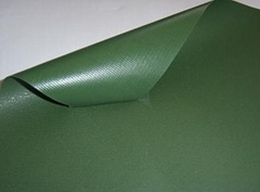 420gsm pvc coated fabric