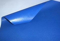 500gsm pvc coated fabric
