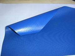 600gsm pvc coated fabric