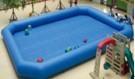 Air pools