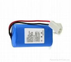 6.4V磷酸铁锂电池