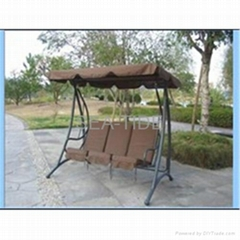 HC-A1520 Swing Chair    outdoor / garden swing chair