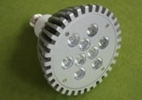 LED 9-12瓦室內照明射燈燈杯