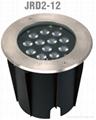 LED Underground Light IP67