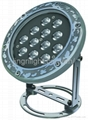 LED Underwater Light IP65 12W 1