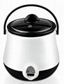 mini rice cooker 1.0L 1