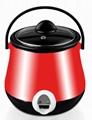 mini rice cooker 1.0L 2